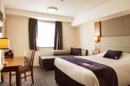 Premier Inn Birmingham Central - Hagley Road photo 10