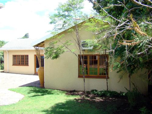 Eagle Crest Executive Lodge Photo
