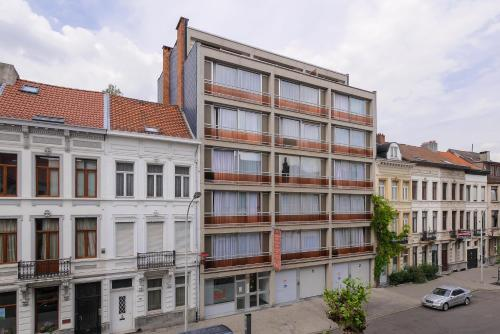 City Apartments Antwerpen, Антверпен