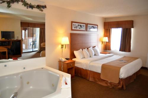 Baymont Inn & Suites -Port Huron Photo