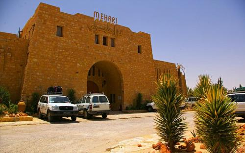 Hotel Mehari Douz Photo