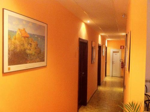 Hotel Leopolda photo 35
