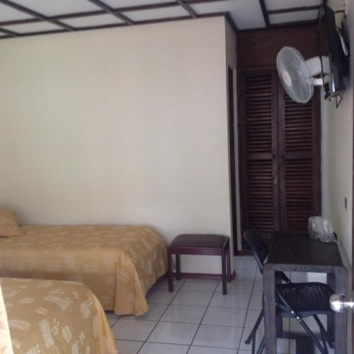 Hotel Wagelia Turrialba Photo