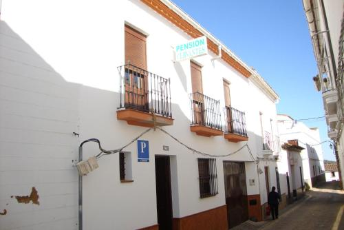 Pension Cervantes Photo