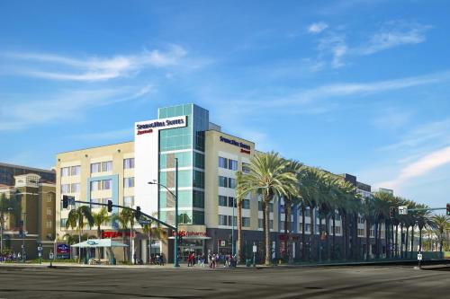 SpringHill Suites by Marriott at Anaheim Resort Area/Convention Center Photo