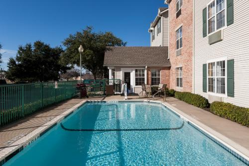 TownePlace Suites by Marriott Bryan College Station Photo