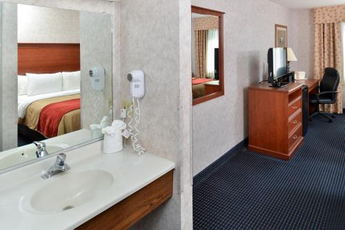Comfort Inn North Platte Photo