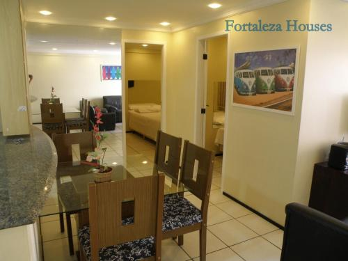 Fortaleza Houses Photo
