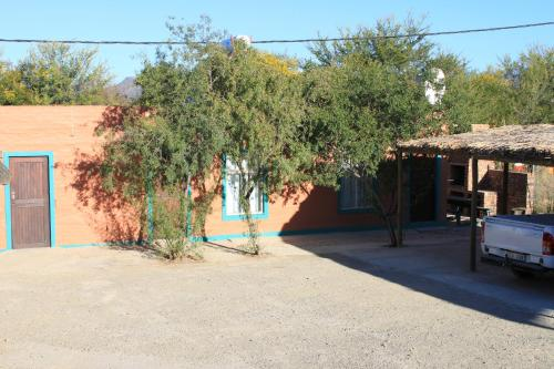 Swartberg Cottages Photo