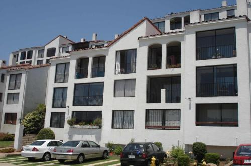 Apartamento en Reñaca Photo