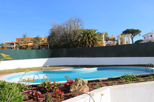 holidays algarve vacations Vilamoura Scalabis Apartment