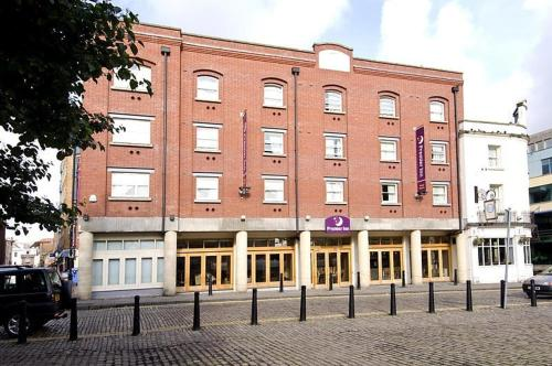 Premier Inn Bristol City Centre (King St)