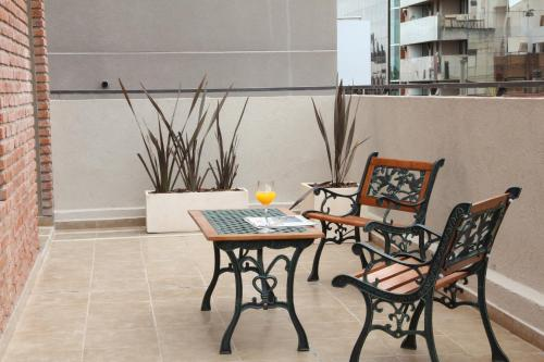 Sol de Piedra Apart, Suites & Spa Photo