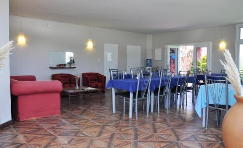 Hotel Los Aromos Photo