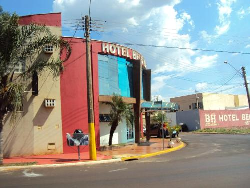Hotel Belo Horizonte Photo