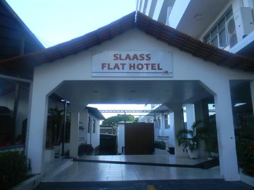Hotel Slaass Photo