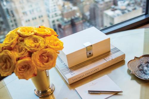 Four Seasons Hotel New York photo 9