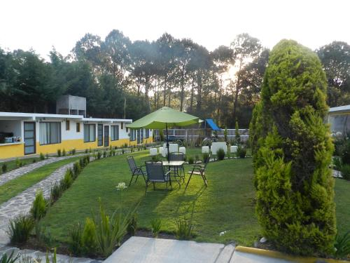 Hotel Finca los Girasoles Photo