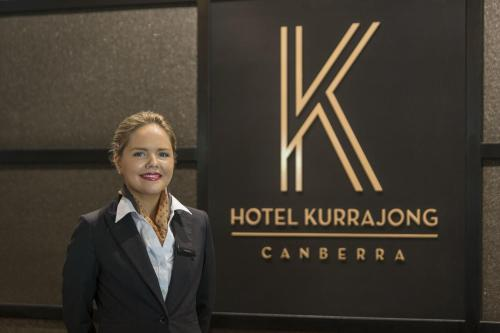 Hotel Kurrajong Canberra photo 15