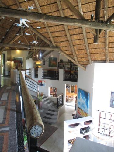 Utopia in Africa Guest Villa Photo