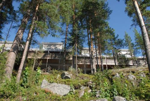 Savutuvan Apaja Apartments - Groes Apartment mit Sauna - Objektnummer: 527610