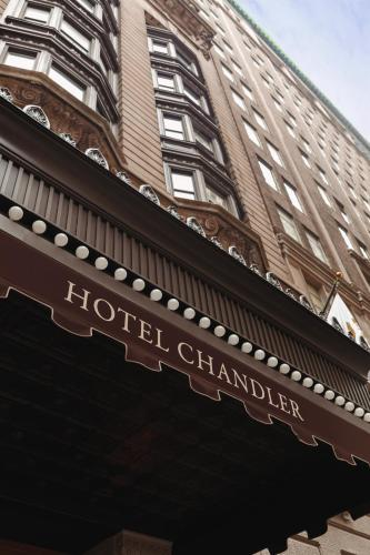 Hotel Chandler Photo
