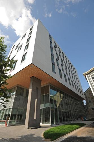 Dalhousie University Conference Services & Summer Accommodations Photo