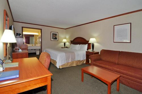 Best Western Fairfax City Photo