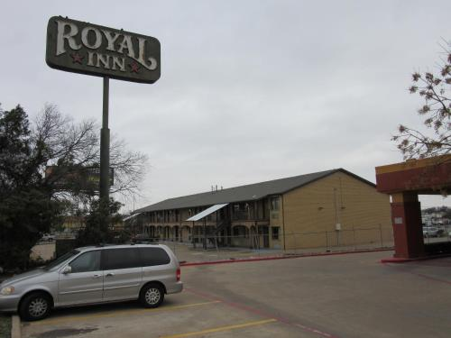 Royal Inn - Dallas Photo