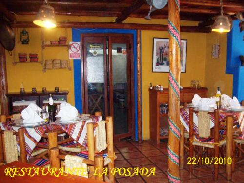 Posada Hispana Photo