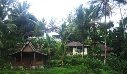 Villa Nirmala Nature Bungalow B&B