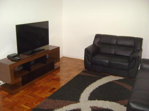 Apartamento Av. Atlantica - Copacabana Photo