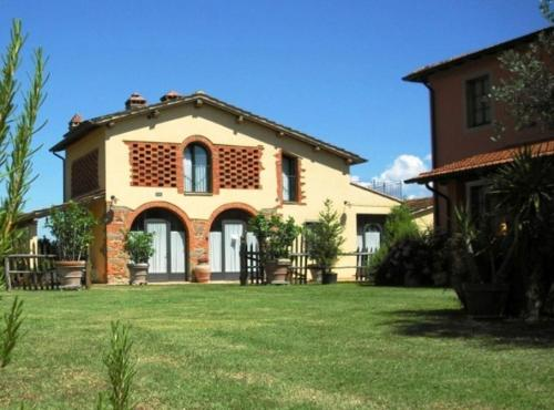 Agriturismo Podere Luisa