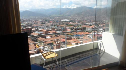 Mirador Apart Hotel Cusco Photo