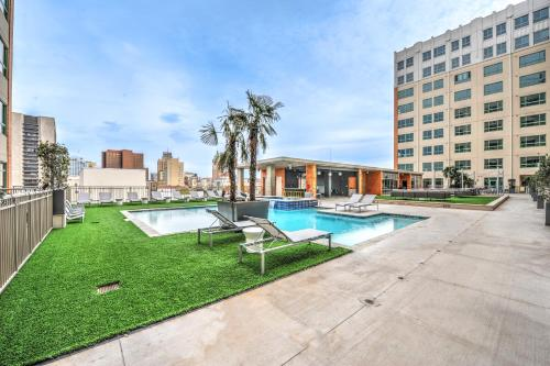 Foto de Santa Rosa Avenue Apartment by Stay Alfred