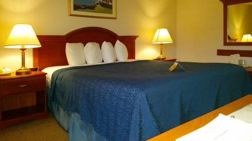 Quality Inn & Suites Redwood Coast Photo