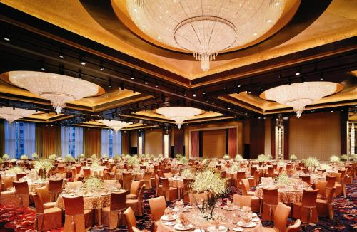 Shangri-la China World Summit Wing, Beijing photo 31