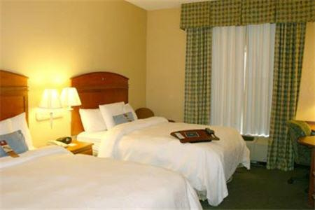 Hampton Inn Geneva Photo