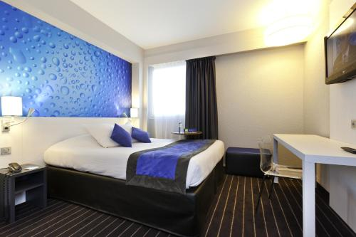 ibis Styles Bordeaux Meriadeck (ex all seasons)