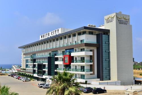 Avsallar White City Resort Hotel fiyat