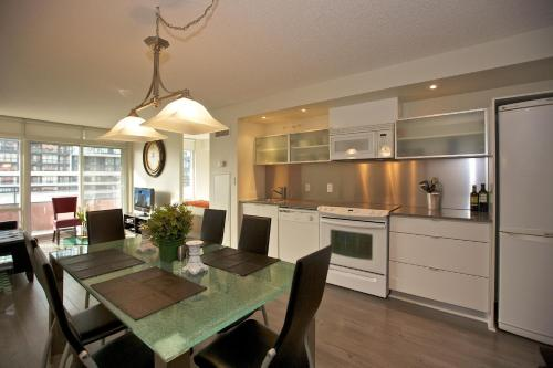 Rogers Centre Residences Photo