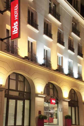 ibis Paris Opera La Fayette photo 11