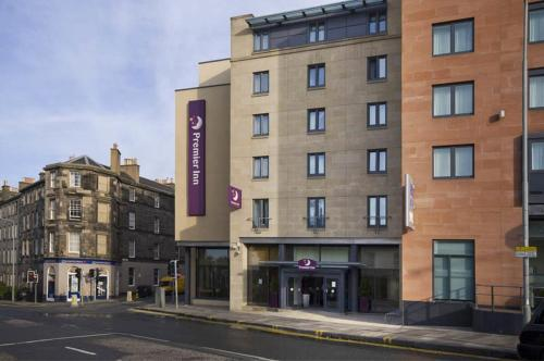 Premier Inn Edinburgh Central photo 6