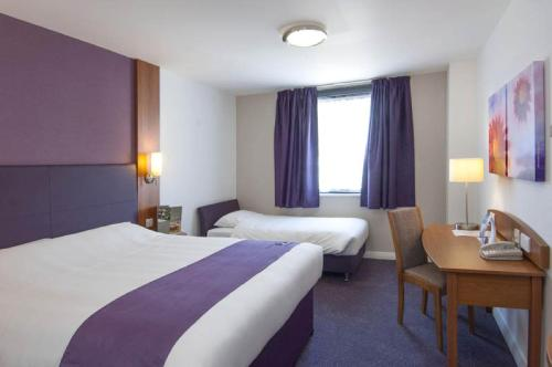 Premier Inn Edinburgh Central photo 24