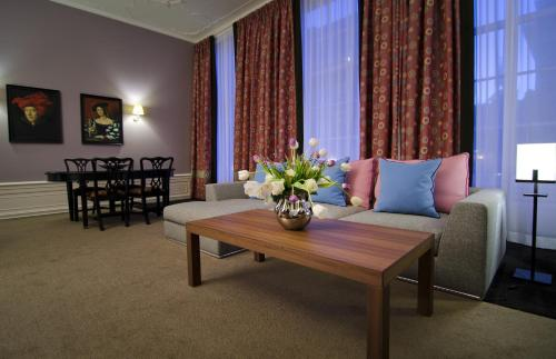 Canal House Suites at Sofitel Legend The Grand Amsterdam photo 87