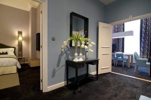 Canal House Suites at Sofitel Legend The Grand Amsterdam impression