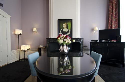 Canal House Suites at Sofitel Legend The Grand Amsterdam photo 78