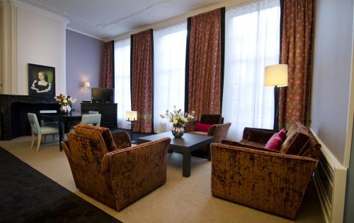 Canal House Suites at Sofitel Legend The Grand Amsterdam photo 76