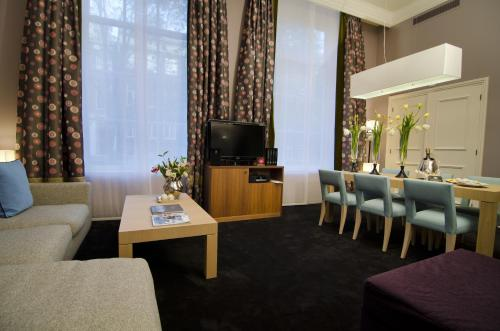 Canal House Suites at Sofitel Legend The Grand Amsterdam photo 68