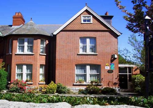 Photo of Glenogra Townhouse Hotel Bed and Breakfast Accommodation in Dublin Dublin